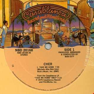 Cher - Take Me Home (@ UR Service Version)