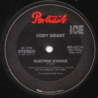 Eddy Grant - Electric Avenue (@ UR Service Version)