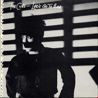 The Cure - Let's Go To Bed (@ UR Service Version)