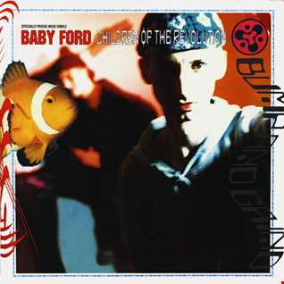 Baby Ford - Children Of The Revolution (@ UR Service Version)