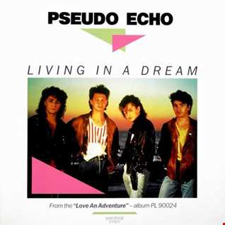 Pseudo Echo - Living In A Dream (@ UR Service Version)