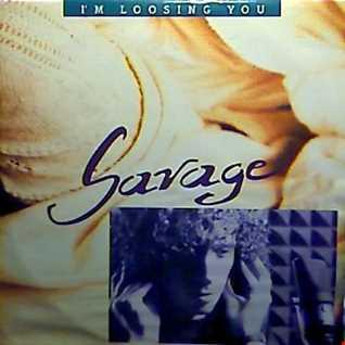 Savage - I'm Losing You (@ UR Service Version)