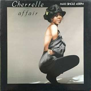 Cherrelle - Affair (@ UR Service Version)
