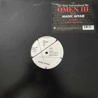 Magic Affair - Omen III (@ UR Service Version)
