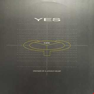 Yes - Owner Of A Lonely Heart (@ UR Service Version)