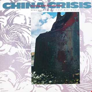China Crisis - Working With Fire & Steel (@ UR Service Version)