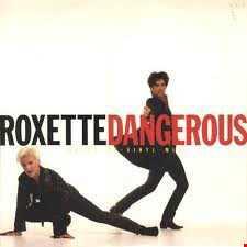 Roxette - Dangerous (@ UR Service Version)
