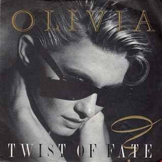 Olivia Newton-John - Twist Of Fate (@ UR Service Version) (REDUX)