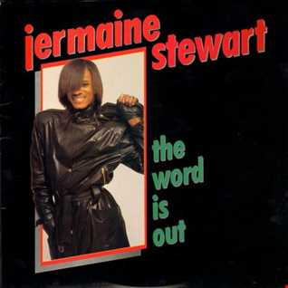 Jermaine Stewart - The Word Is Out (@ UR Service Version)