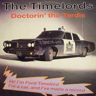The Timelords - Doctorin' The Tardis (@ UR Service Version)