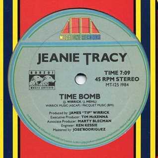 Jeanie Tracy - Time Bomb (@ UR Service Version)