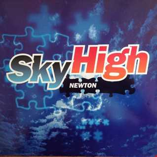Newton - Sky High (@ UR Service Version)
