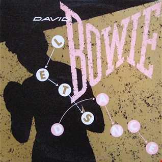 David Bowie - Let's Dance (@ UR Service Version)