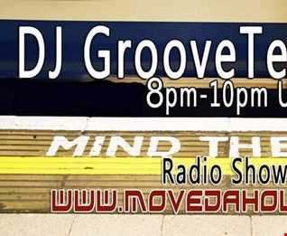 GrooveTek   MDH 9th Oct 2020 3 hr set