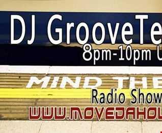 GrooveTek   MDH 25th Spet 2020 Extended 3 hour