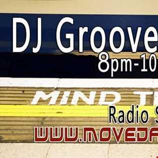 GrooveTek - MDH 8th Jan 2021