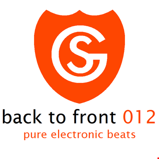 Back to Front 012 - Pure Electronic Beats