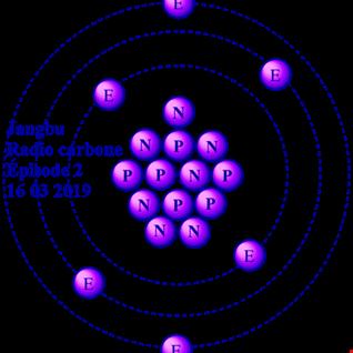 Jangbu - Radio carbone ép 2