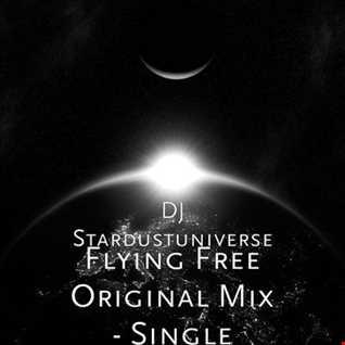 1   Flying Free Original Mix Dj Stardustuniverse