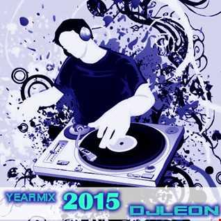 Max Mashup Yearmix 2015