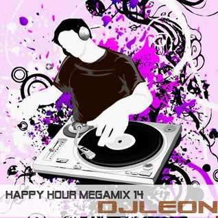 Happy Hour Megamix 14