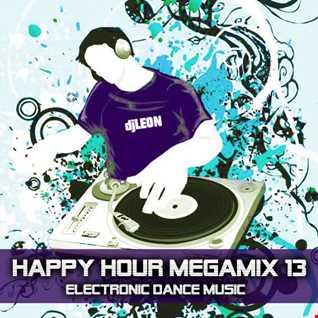 Happy Hour Megamix 13