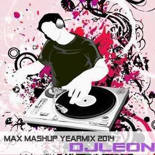 Max Mashup Yearmix 2014