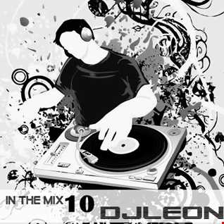 In The Mix 10 (All Time Favourites)