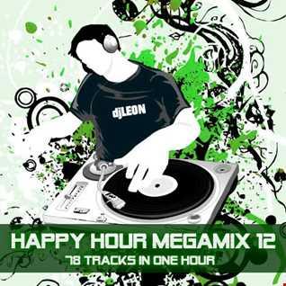 Happy Hour Megamix 12