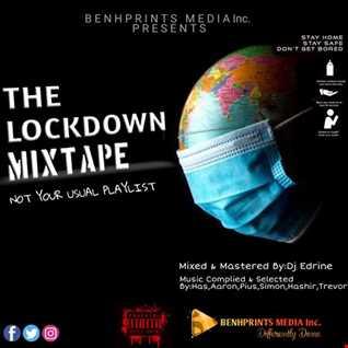 THE LOCKDOWN MIXTAPE