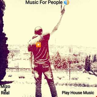 Music For People Number Number (Play House)