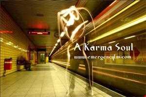 A Karma Soul