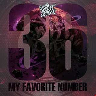 36 My Favorite Number