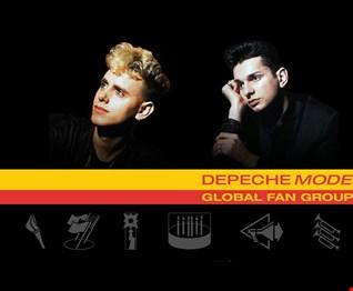 DepecheMode Global Fan Group Mix