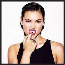 All Things Sinead Harnett