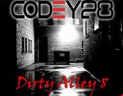 Codey28 - Dirty Alley 8