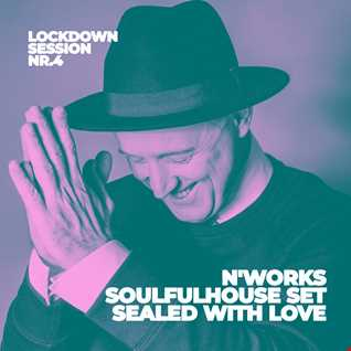 Soulful house Set Sealed With Love by N'Works, VOL.4