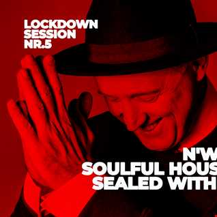 Soulful house Set Sealed With Love by N'Works, VOL.5