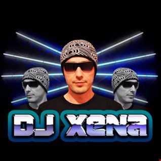 DJ XENA - SHQIP BEST MIX + DEFI 2016