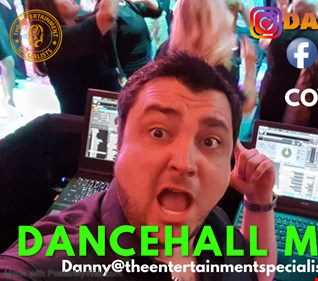 corona dancehall mix