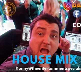 corona house mix