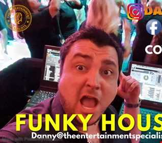 corona funky house mix