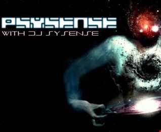 psysense with dj sysense 004 (murder hornets sesssion)
