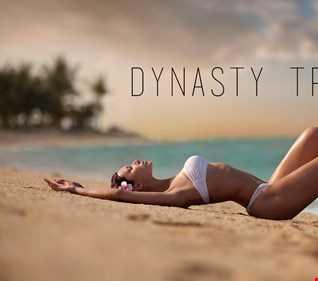 January 2017 Commercial/Progressive House mix - Dynasty Trio