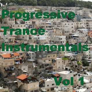 Progressive Trance Instrumentals Vol 1