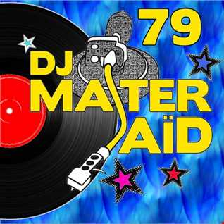 Master Saïd's Soulful House Mix Volume 79