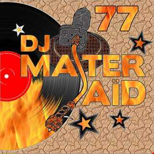 DJ Master Saïd's Soulful & Funky House Mix Volume 77