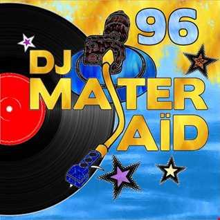 DJ Master Saïd's Soulful & Funky House Mix Volume 96