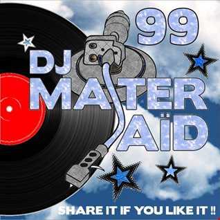DJ Master Saïd's Soulful House Mix Volume 99