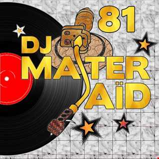 DJ Master Saïd's Soulful & Funky House Mix Volume 81